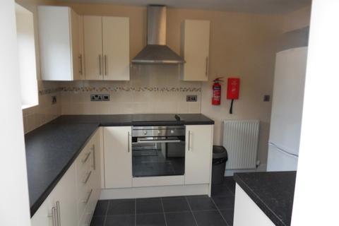 5 bedroom terraced house to rent - 3 Brynmill Avenue, Brynmill, Swansea.  SA2 0BT
