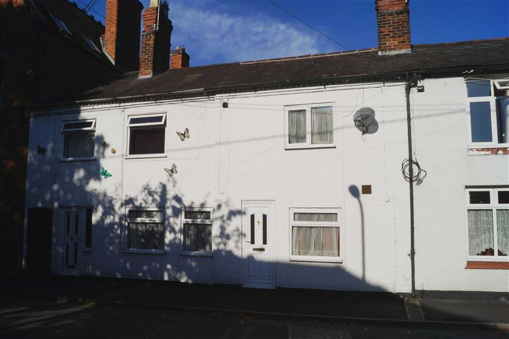 2 Bedrooms Terraced House for sale in Alkington Road, Whitchurch, SY13