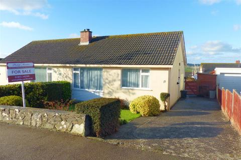 2 bedroom semi-detached bungalow for sale - Probus, Truro