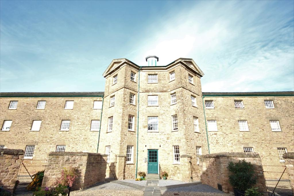 3 Bedrooms Penthouse Flat for sale in Sir Gilbert Scott Court, Long Street, Williton TA4