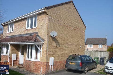 2 bedroom house to rent - Swallowfield, Roundswell, Barnstaple, N Devon, EX31 3XB