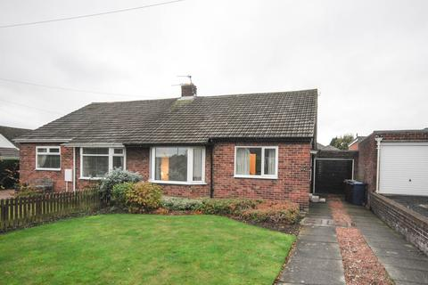 2 bedroom bungalow for sale - Princes Road, Brunton Park
