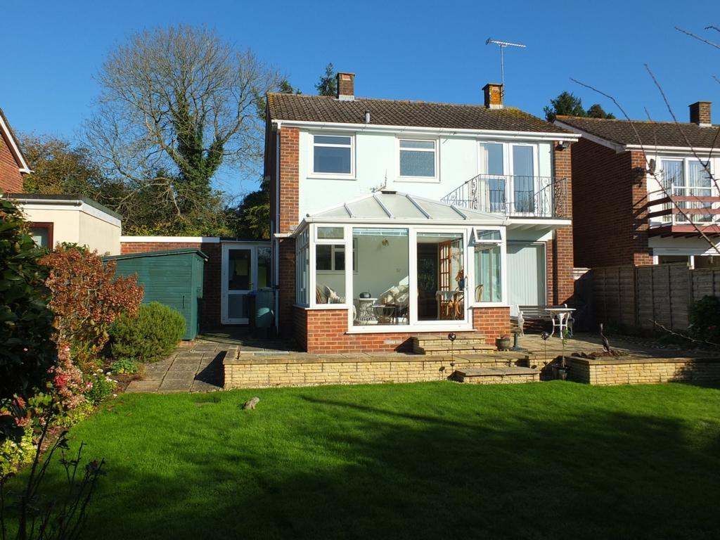 4 Bedrooms House for sale in Stanbridge Way, Ardingly, RH17
