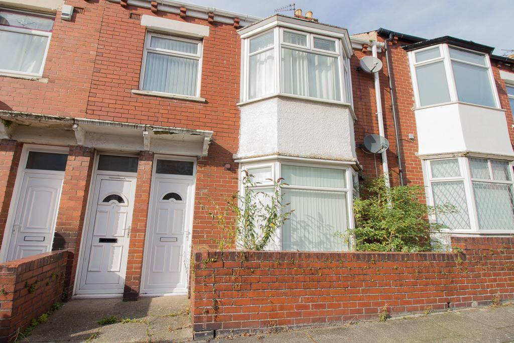 2 Bedrooms House for sale in Richmond Road, South Shields
