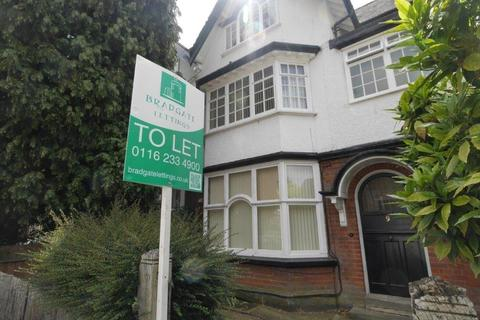 1 bedroom flat to rent - Stoneygate Avenue, Stoneygate, Leicester LE2 3HE