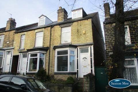 3 bedroom terraced house to rent - 12 Dorothy Road, Hillsborough, Sheffield, S6 4FP