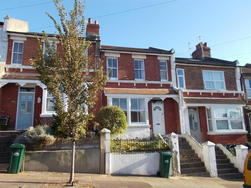3 Bedrooms Terraced House for rent in Hartington Place, Brighton
