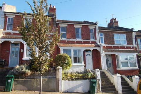 3 bedroom terraced house to rent - Hartington Place, Brighton