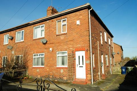 2 bedroom flat for sale - Scarborough Road, Byker