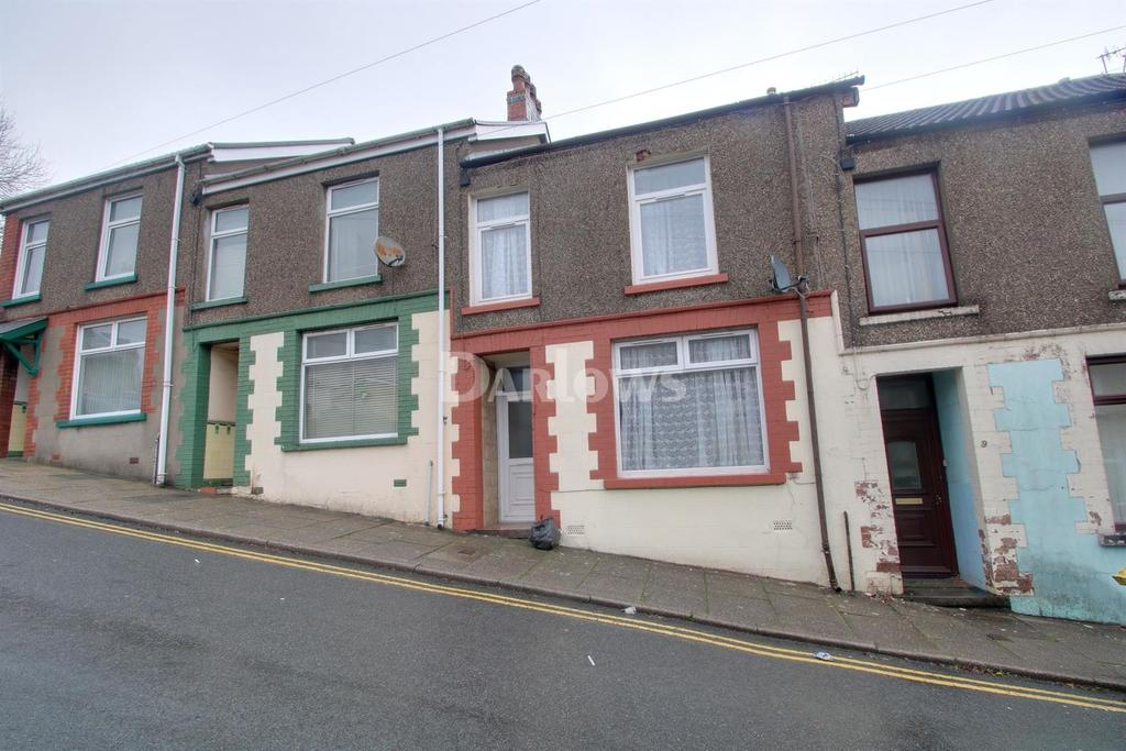 3 Bedrooms Terraced House for sale in Penygraig Terrace, Ynysbwl