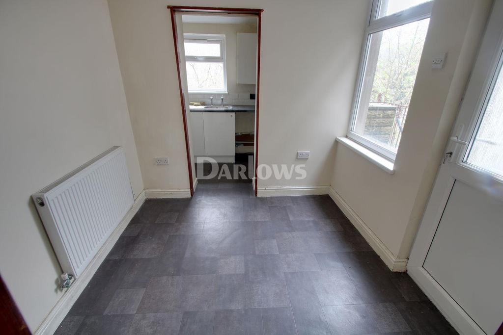 3 Bedrooms Terraced House for sale in Penygraig Terrace, Ynysbwl