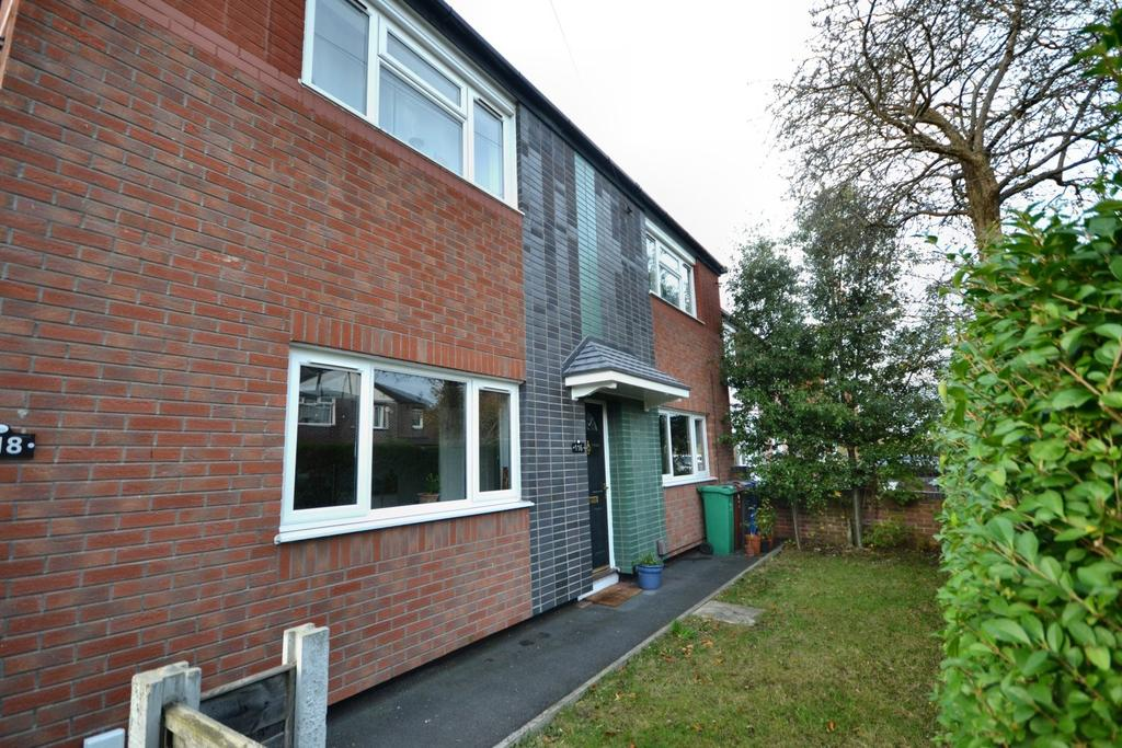 2 Bedrooms Apartment Flat for sale in Meltham Avenue, West Didsbury