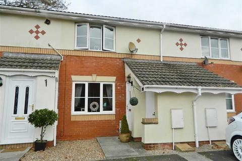 2 bedroom terraced house for sale - Charlotte Court, Townhill