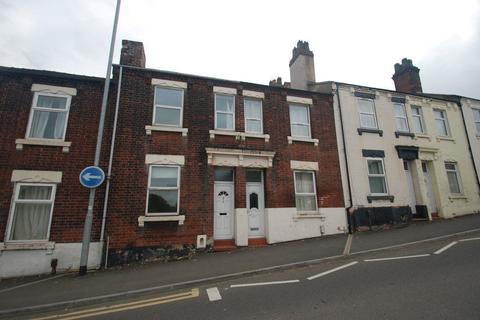 3 bedroom house to rent - Shelton Old Road, Stoke-On-Trent, ST4 7RX