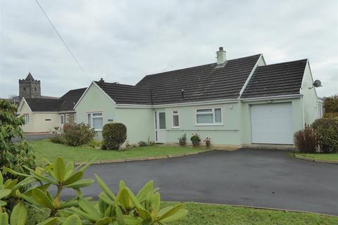 3 bedroom bungalow for sale - Church Lane, Llanarth