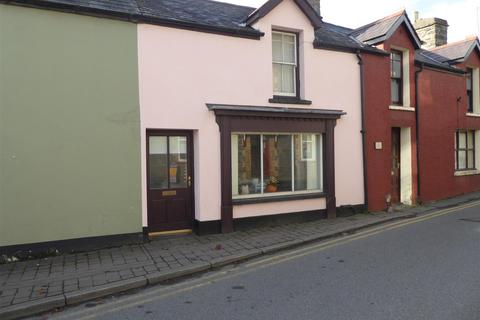 1 bedroom cottage for sale - Station Road, Tregaron
