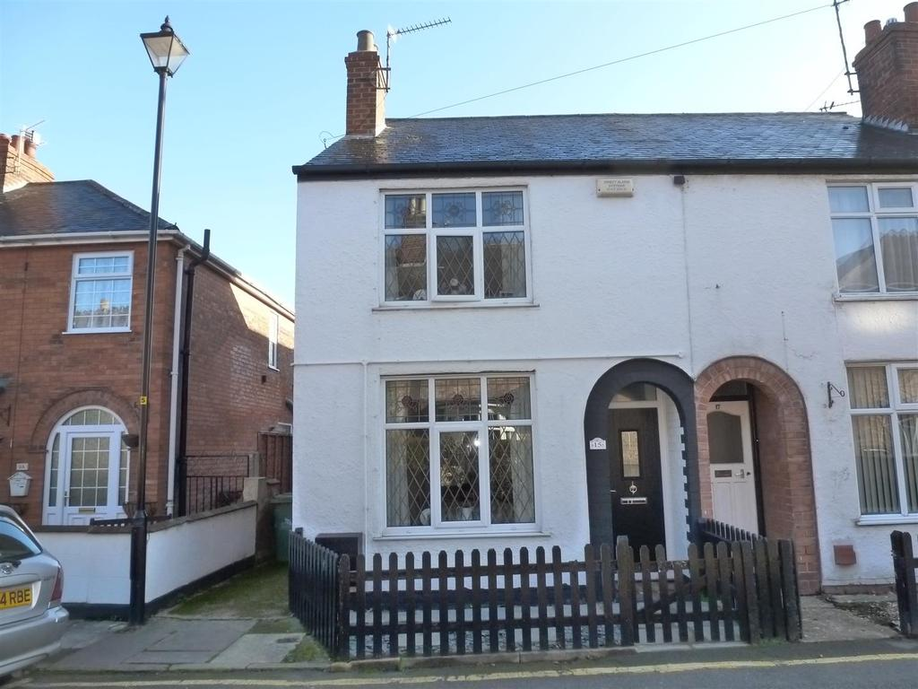 2 Bedrooms Terraced House for sale in Pinfold Lane, Grimsby