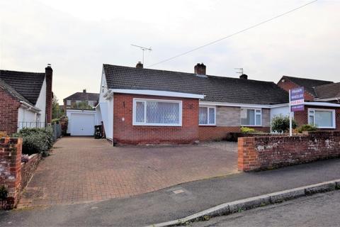 2 bedroom bungalow for sale - Somerset Avenue, St Thomas, EX4