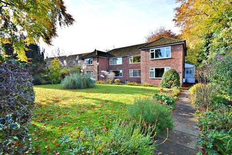3 bedroom apartment for sale - Hulme Hall Road, Cheadle Hulme