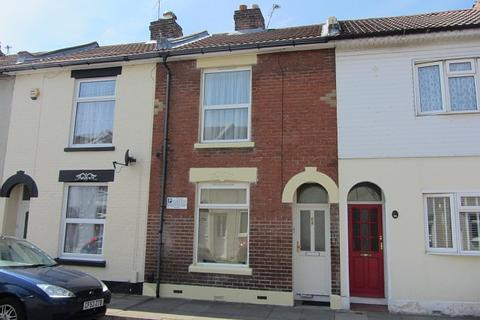 3 bedroom house to rent - Samuel Road, Fratton, Portsmouth, PO1