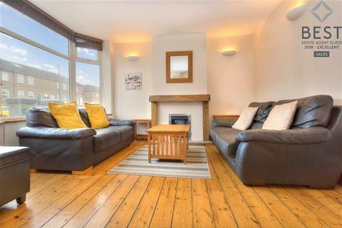 4 bedroom house for sale - Queens Park Road, Brighton