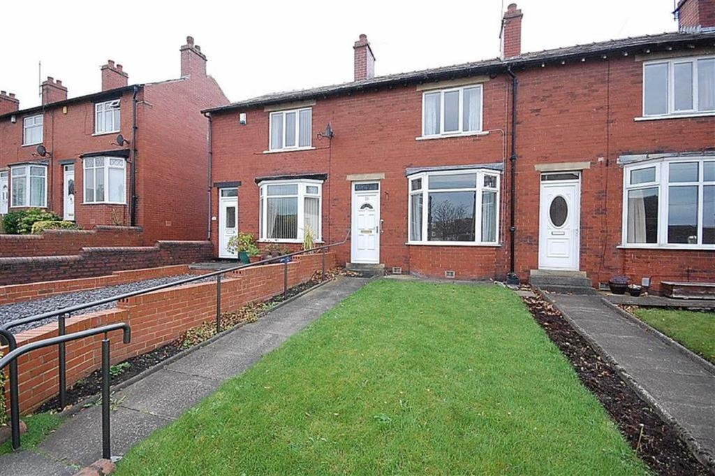 2 Bedrooms Terraced House for sale in Boxhall Road, Elland, Elland, HX5