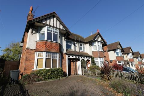 4 bedroom semi-detached house for sale - Grovelands Road, Reading