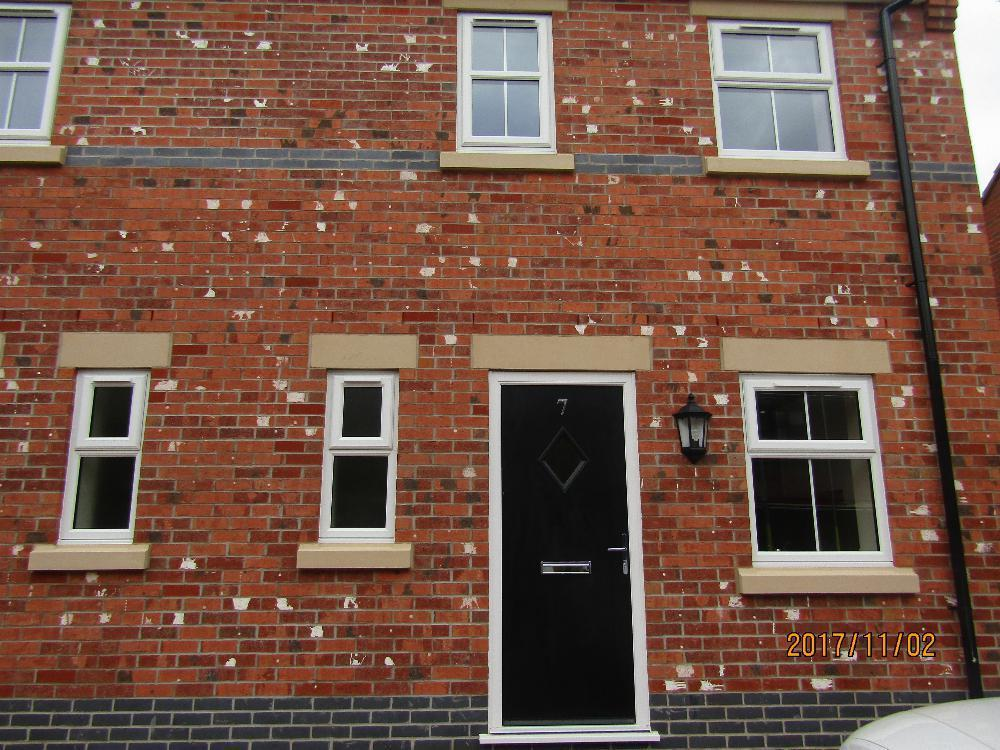 2 Bedrooms House for sale in Browning Street, Crewe