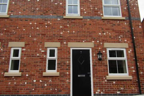 2 bedroom house for sale - Browning Street, Crewe