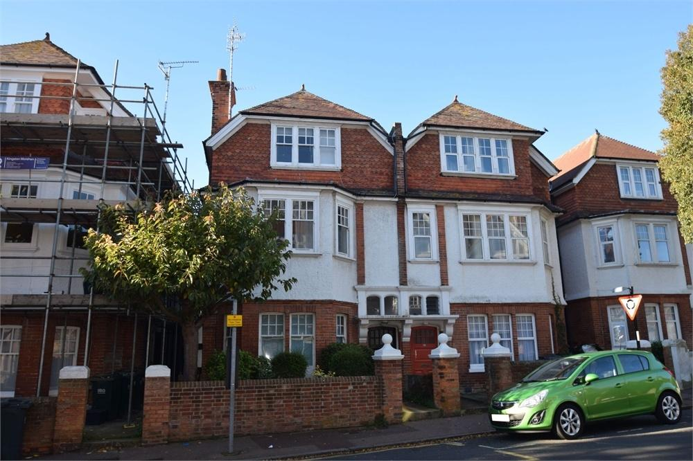 Studio Flat for sale in Meads Street, Meads, East Sussex