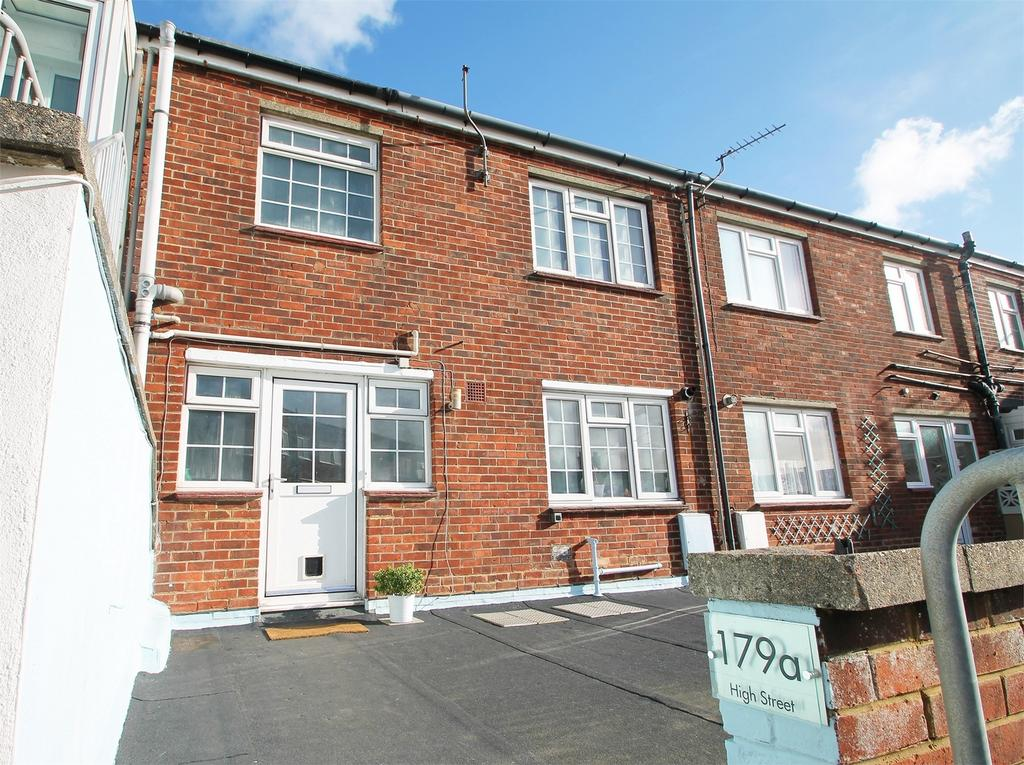 3 Bedrooms Maisonette Flat for sale in High Street, Lee-on-the-Solent, Hampshire