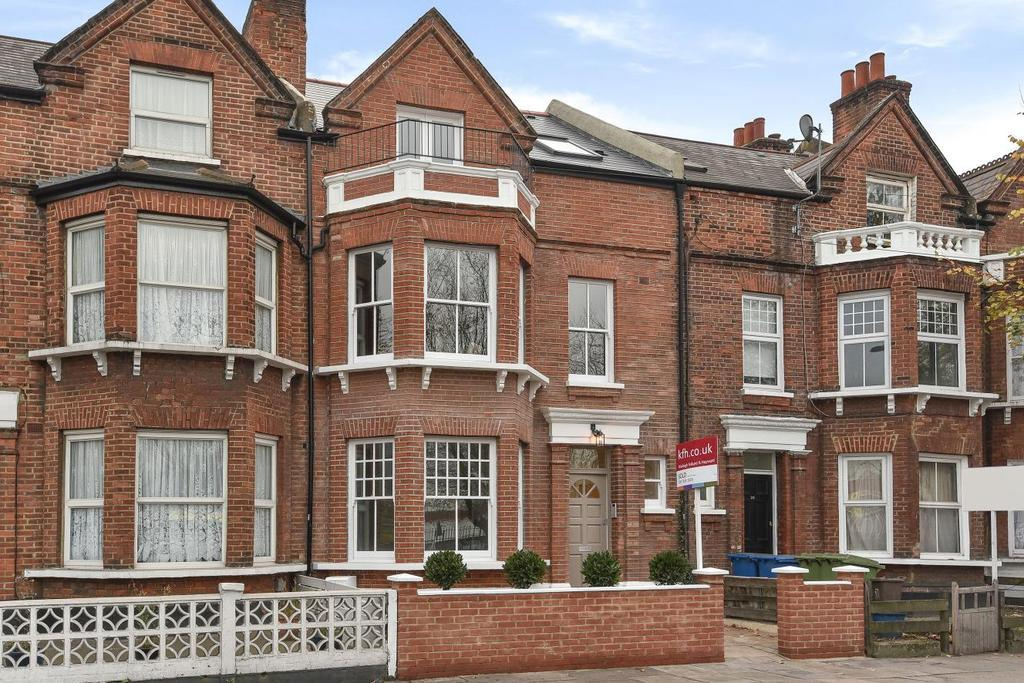2 Bedrooms Flat for sale in Hanover Park, Peckham