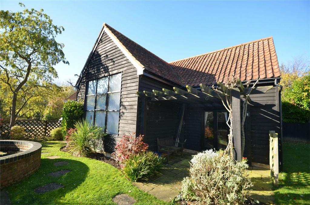 4 Bedrooms Barn Conversion Character Property for sale in Duck End Lane, WILSTEAD