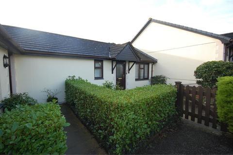 1 bedroom terraced bungalow for sale - Briarfield, Rawlings Lane, FOWEY, Cornwall