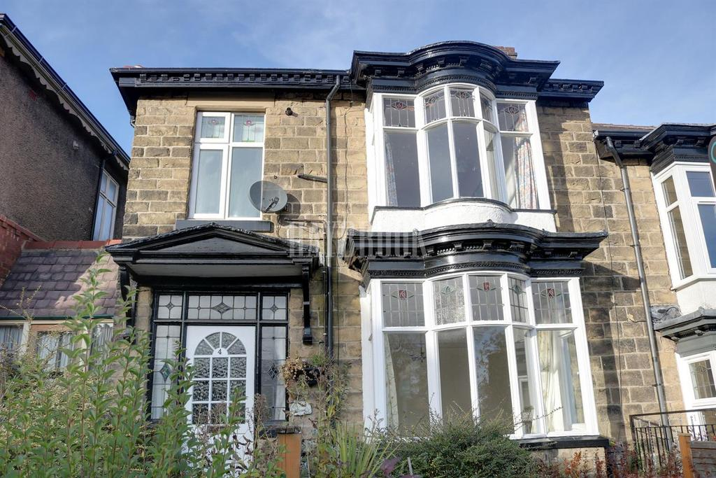 3 Bedrooms Semi Detached House for sale in Ringinglow Road, Ecclesall, S11 7PP