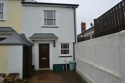 2 bedroom end of terrace house to rent - BIDEFORD, Devon
