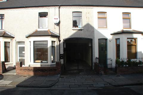 2 bedroom flat to rent - 122a Pembroke Road, Canton, CARDIFF