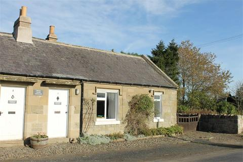 2 bedroom cottage for sale - 1 Spital Mains Cottages, Paxton, Berwick-Upon-Tweed, Berwickshire, Scottish Borders