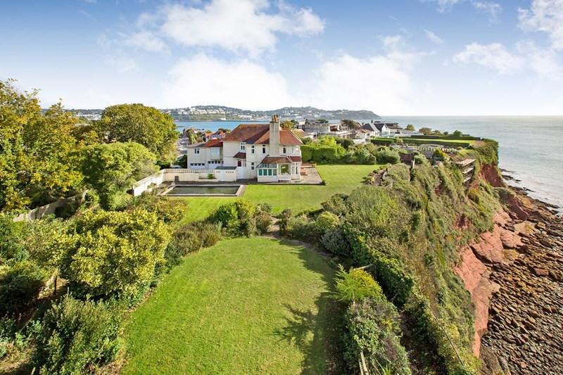 6 Bedrooms Detached House for sale in Torbay Road, Torquay