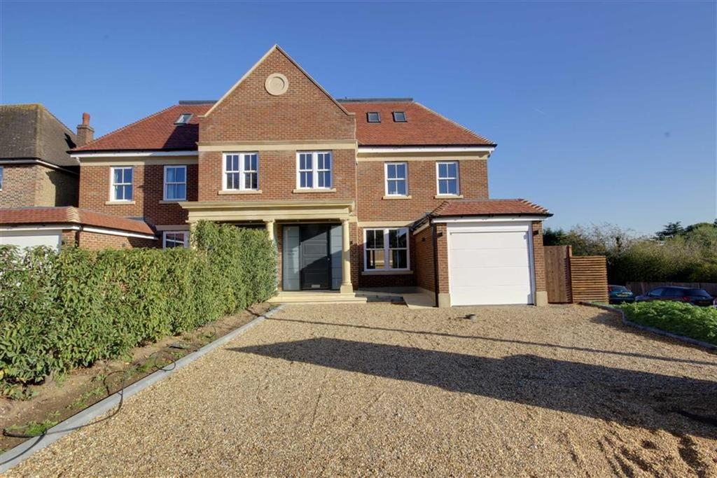 5 Bedrooms House for sale in Mymms Drive, Brookmans Park, Hertfordshire