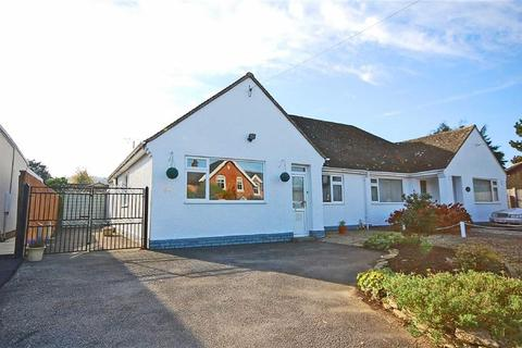 3 bedroom semi-detached bungalow for sale - East End Road, Charlton Kings, Cheltenham, GL53