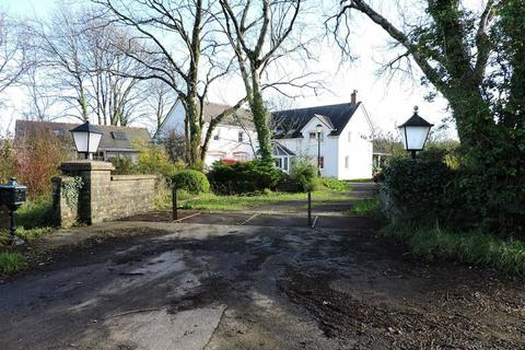 7 bedroom property with land for sale - Llandissilio, Clynderwen, Pembrokeshire