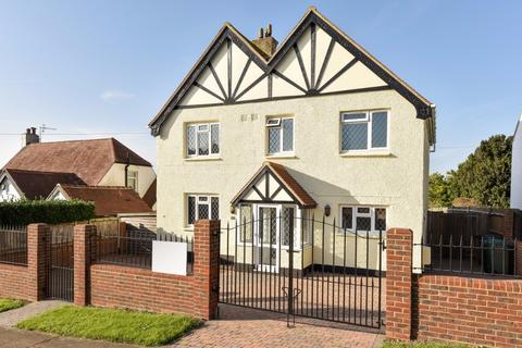 4 bedroom detached house for sale - Cranleigh Avenue Rottingdean East Sussex BN2
