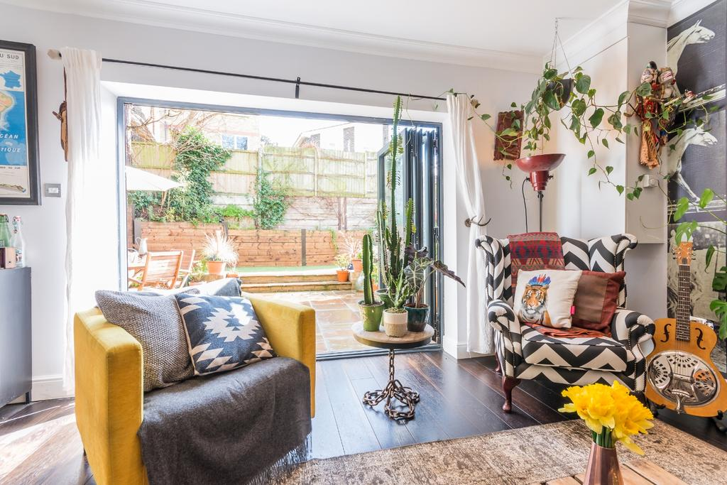 2 Bedrooms Flat for sale in Upland Road East Dulwich SE22