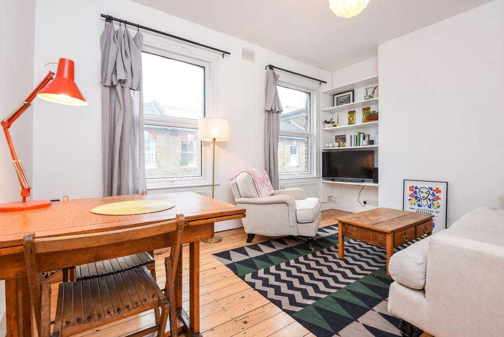 1 Bedroom Flat for sale in Holbeck Row Peckham SE15