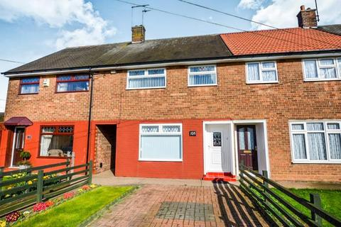 3 bedroom terraced house to rent - Annandale Road, Greatfield Estate, Hull