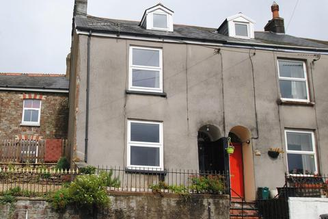 2 bedroom terraced house to rent - West Street, South Molton