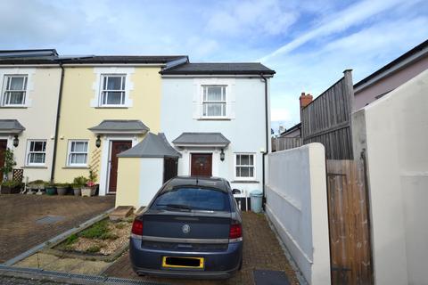 2 bedroom terraced house to rent - Pannier Mews, Bideford