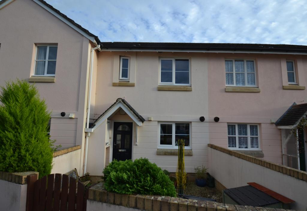 2 Bedrooms Terraced House for sale in South Hayes Copse, Landkey