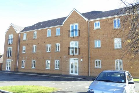 1 bedroom flat to rent - Monkstone Court, Rumney, Cardiff. CF3 3AX
